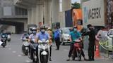 Hà Nội: Những vùng nào di chuyển không cần giấy đi đường?