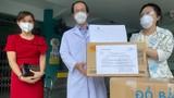 TP HCM: Hơn 5.400 phóng viên đã tiêm đủ vắc xin phòng COVID-19