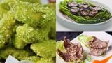 3 món ăn nhanh đơn giản đủ chất cho bữa trưa