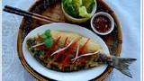 Hai món ngon dễ làm từ cá rô phi