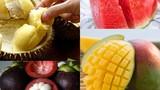 Bí quyết chọn hoa quả tươi ngon