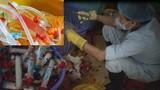 Bộ Y tế yêu cầu BV Bạch Mai làm rõ vụ tái chế rác độc hại