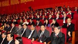 Thông cáo báo chí Phiên khai mạc Đại hội Đảng lần thứ XII