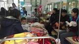Người già trẻ nhỏ kéo nhau nhập viện vì trời rét kỷ lục