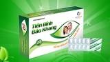 """TPCN Tiền đình Bảo Khang bị phạt nặng vì quảng cáo """"láo"""""""