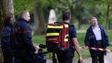 11 người bị sét đánh trong bữa tiệc ở công viên