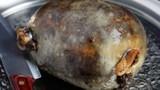 Biến tấu món ăn ngon lạ từ nội tạng động vật