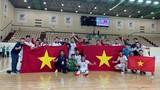 HLV tuyển futsal Việt Nam tiết lộ lý do đánh bại Lebanon