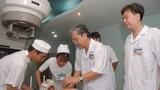 Bất ngờ quan niệm chữa bệnh của bậc thầy ung thư, GS.BS Nguyễn Chấn Hùng