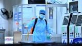 Sáng 14/6: TP HCM có số lượng bệnh nhân mới cao nhất cả nước