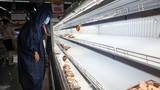 Trải nghiệm đi siêu thị 'thời dịch' của người dân TP.HCM