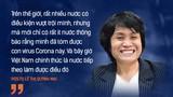 """GS.TS. Lê Thị Quỳnh Mai: """"Nữ tướng"""" tuyên chiến với virus tử thần ở VN"""