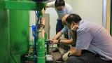 Có hệ thống tạo oxy di động Việt, bệnh nhân COVID-19 thêm cơ hội sống!