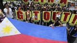 Philippines náo động trong chiến dịch toàn cầu chống TQ