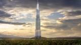 TQ xây tòa nhà cao nhất thế giới...trong vòng 7 tháng
