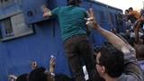 Cảnh sát Ai Cập làm chết 36 tù nhân nổi loạn