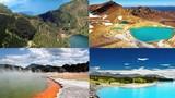 10 hồ nước mê hoặc nhất New Zealand