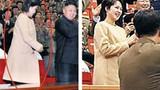 """Nhà lãnh đạo Kim Jong-un sắp có """"quý tử""""?"""