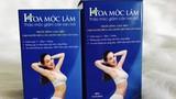 Vì sao quảng cáo TPCN giảm cân Hoa Mộc Lâm bị Cục ATTP cảnh báo?