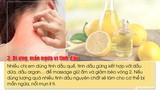 3 sai lầm khi dùng tinh dầu giữ ấm cơ thể trong mùa Đông