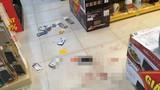 Đâm chết người khi giao dịch mua bán điện thoại