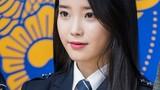 Bí quyết gương mặt baby của nữ sĩ quan cảnh sát đẹp nhất Hàn Quốc