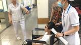 Hơn 60 học sinh tiểu học cấp cứu vì nghi bị ngộ độc thực phẩm