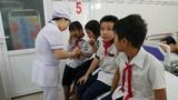 30 học sinh tiểu học nhập viện nghi ngộ độc sữa