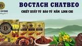 Bitcoin Coffee VN rầm rộ quảng cáo sản phẩm Bóc tách chất béo không phép?
