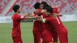 Việt Nam xếp hạng trên FIFA: Giật mình kết quả không ngờ