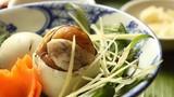 """Trứng vịt lộn: Ăn đúng là """"nhân sâm"""", ăn sai thành ...""""thuốc độc"""""""