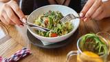 Ăn chay có nguy cơ đột quỵ cao?