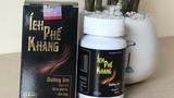 Lý do TPCN Ích Phế Khang của True Pharmco tiếp tục bị cảnh báo?