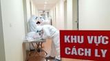 Hà Nội phát hiện ca nghi mắc COVID-19, hơn 2.200 người cách ly giám sát y tế
