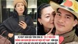 Vợ Xuân Bắc bị khui lại tuyên bố sẽ chia tay nếu chồng lên chức