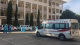 Bệnh viện dã chiến số 1 ở TP HCM bắt đầu hoạt động