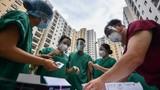 72 giờ hình thành BV dã chiến điều trị Covid-19 lớn nhất Việt Nam