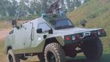 Nhận diện vũ khí Israel trong Quân đội Việt Nam