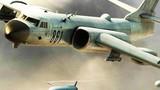 H-6K: oanh tạc cơ mạnh nhất Không quân Trung Quốc