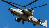 """Ngắm dàn trực thăng """"khủng"""" bay lượn ở Moscow"""