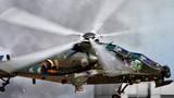 Xem trực thăng chiến đấu Z-10 Trung Quốc nhào lộn