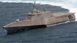 """Tàu chiến LCS: """"mối đe dọa chết người"""" với Trung Quốc"""