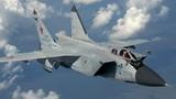 """Sức mạnh """"ông vua"""" của bầu trời MiG-31BM"""