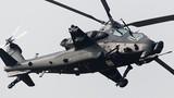 """Trực thăng chiến đấu số 1 TQ """"thua xa"""" trực thăng Mỹ"""