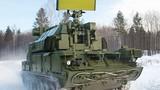 Trung Quốc sao chép thành công tên lửa Tor Nga?