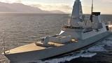 """Chiến hạm Anh sắp thăm Việt Nam """"đỉnh"""" cỡ nào?"""