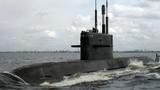 Hình hài hậu duệ tàu ngầm Kilo