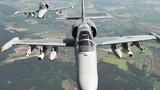 Công ty Mỹ mua máy bay Czech để huấn luyện không chiến