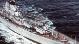 Chiêm ngưỡng hạm đội tàu sân bay Hải quân Liên Xô