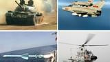 Vũ khí bán chạy nhất của Trung Quốc trên thế giới